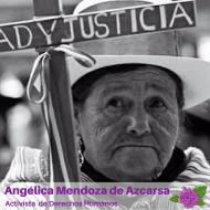 Angélica Mendoza de Azcarsa
