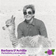 Barbara D'Achille