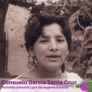 Consuelo García Santa Cruz